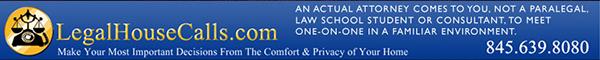 Legal House Calls